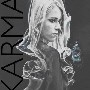 Cheyenne Reynolds - Karma