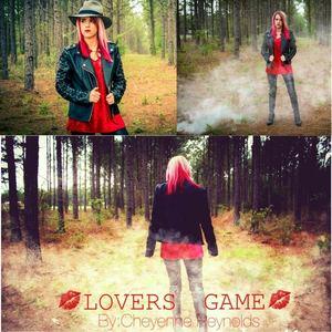 Cheyenne Reynolds - Lover's Game