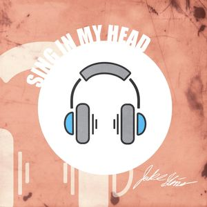 Jake Gino - Sing in My Head