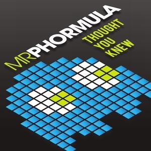 Mr Phormula - No wonder