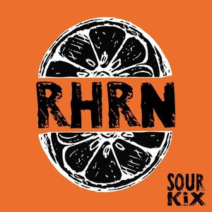 Sour Kix - Right Here Right Now