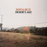 Donna Blue - Desert Lake