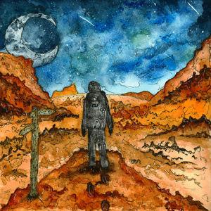 Daydream Runaways - Gravity