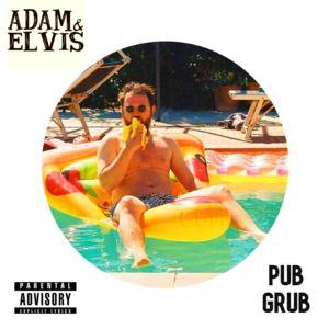 ADAM & ELVIS - Frustration