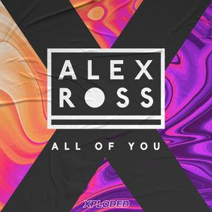 Alex Ross
