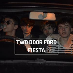 Spherical - Two Door Ford Fiesta