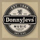 Donny Jevs