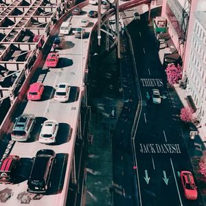 Jack Danesh - Thieves