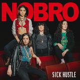 NOBRO - Don't Die