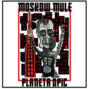 Moskow Mule - Planeta Opic