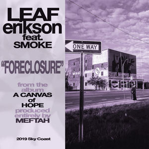 Leaf Erikson - Foreclosure w/Smoke