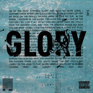 SOULS - Glory feat. RoRo