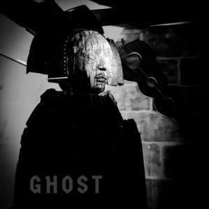 Ryan Martin - Ghost