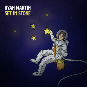 Ryan Martin - Set In Stone
