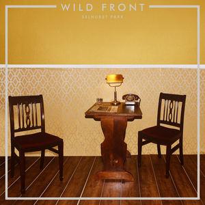 Wild Front - Selhurst Park