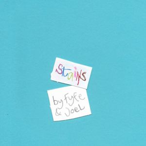 Fyfe & Iskra Strings - Stains