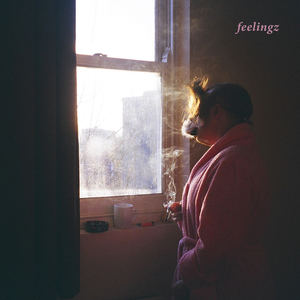 Ali Ingle - FEELINGZ