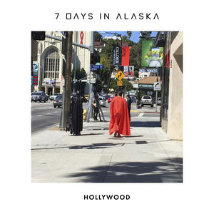 7 Days In Alaska  - Hollywood