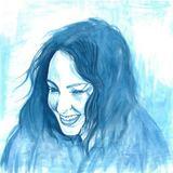 Sarah Gallagher - Blue Lights