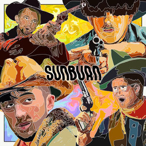 SUNBURN - Jump The Gun