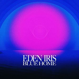 Eden Iris - Blue Home
