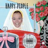 Allison Crowe and Band - Happy People