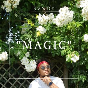 SVNDY - Magic