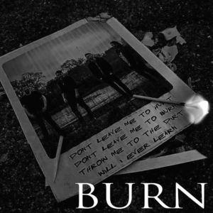 Lunar - Burn