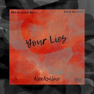 Alex Ashline - Your Lies