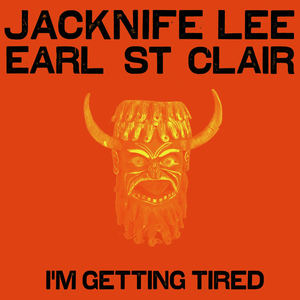 jacknife lee - I'm Getting Tired