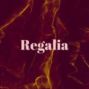 Steven Young - Regalia