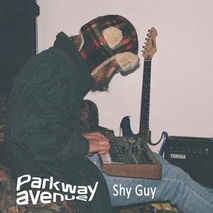 KendallJamison - Shy Guy
