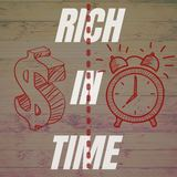 JackPineFire - Rich In Time