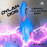 ALVIN PRODUCTION ®  - DJ Alvin - Dylan Dog (Lento Violento Mix)