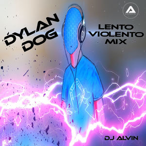 ALVIN PRODUCTION ®  - DJ Alvin - Dylan Dog (Lento Violento Mix)