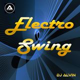 ALVIN PRODUCTION ®  - DJ Alvin - Electro Swing