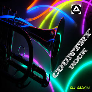 ALVIN PRODUCTION ®  - DJ Alvin - Country Rock