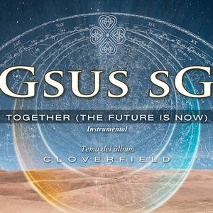 Gsus SG - Together (The future is now)(Instrumental)