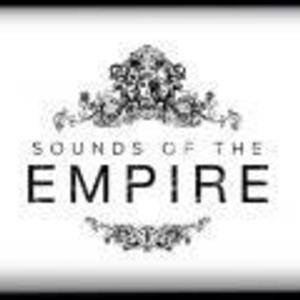 Sounds Of The Empire - VELVET DAY