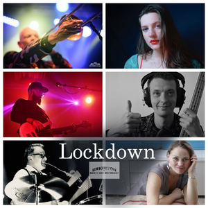 Monika H - Lockdown