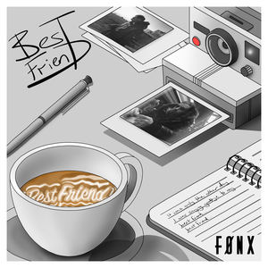 FØNX - Best Friend