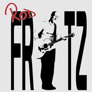 Rod Fritz - Stay with Me