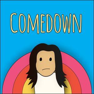 Luke Wonder - Comedown