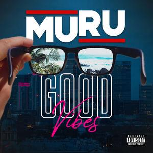 Amaru Muru - Good Vibes