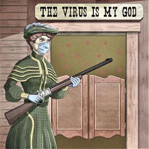 Turfseer - The Virus is My God