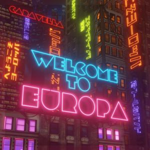 Caravella - Welcome To Europa