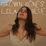 Lila Blue - Grown Bones