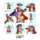 Brother Zulu - Coffee