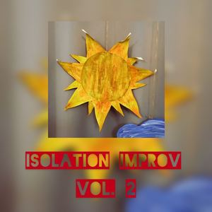 Chris McConville - Isolation Improv, Vol. 2