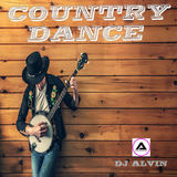 ALVIN PRODUCTION ®  - DJ Alvin - Country Dance